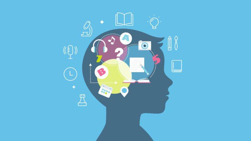 تکنیک های موثر تقویت حافظه برای درس خواندن!